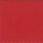 Bella Solids 9900 230 Cherry, Moda