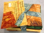 Hoffman MN Charms Exclusive Bali Batik Amber Minnesota 5 Yard Bundle