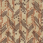 Birch Bark Lodge 6436 13 Birch Herringbone Holly Taylor Moda
