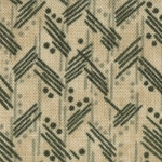 Birch Bark Lodge 6436 23 Pine Green Herringbone Holly Taylor Moda
