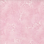 Kaufman 5573 Fusions Tone on Tone Leaf Print 5573 123 Baby Pink