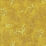 Kaufman 5573 Fusions Tone on Tone Leaf Print 5573 138 Honey