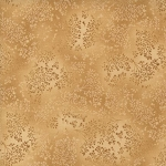 Kaufman 5573 Fusions Tone on Tone Leaf Print 5573 158 Wheat
