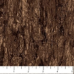 Black Bear Lodge Flannel F20148 360 Brown Bark, Northcott