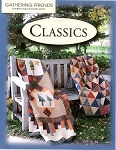 Gathering Friends Classics Quilt Pattern Book