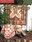 Gathering Friends Quilt Cravings Quilt Pattern Book