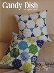 Candy Dish Pillow Pattern by Jaybird Quilts