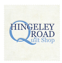 Hingeley Road Quilting