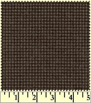 Maywood Flannel Woolies F18122 K2 Tiny Houndstooth