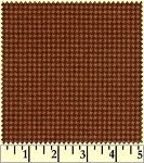 Maywood Flannel Woolies F18122 M Tiny Houndstooth