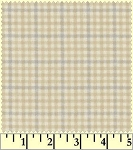 Maywood Flannel Woolies F18141-T Square Plaid