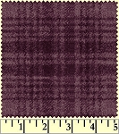 Maywood Flannel Woolies F18501 V Plaid