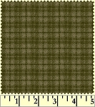 Maywood Flannel Woolies F18502 G2 Plaid