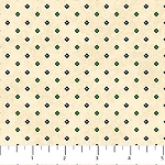 Mountain Lodge Flannel F20574 49 Dots, Northcott