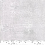 Compositions Grunge 30150 360 Grey Paper, Basic Grey by Moda
