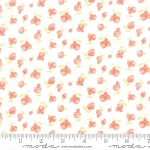 Sweet Baby Flannel 35283 11F Rosebud Pink, Abi Hall by Moda