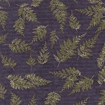 The Potting Shed 6622 16 Word Fern Violet, Holly Taylor by Moda