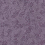The Potting Shed 6624 16 Ferns Violet, Holly Taylor by Moda