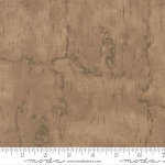 Endangered Sanctuary Flannel 6655 17F Pecan Birch Bark, Holly Taylor by Moda