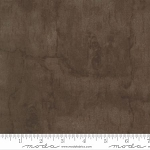 Endangered Sanctuary Flannel 6655 18F Walnut Birch Bark, Holly Taylor by Moda