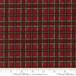 Forever Green 6694 17 Pine Plaid, Holly Taylor by Moda