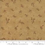 Forever Green 6696 18 Burlap Twigs, Holly Taylor by Moda