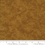 Fall Impressions Flannel 6706 12F Mustard Marble, Holly Taylor by Moda