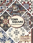 Town Square Book, Antler Quilt Designs