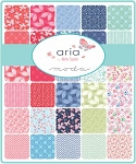 Aria Charm Pack, Kate Spain by Moda