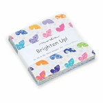 Brighten Up Charm Pack, Me & My Sister by Moda