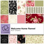 Welcome Home Flannel 10