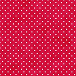 Arctic Antics Flannel F6536 88 Red Dots, Shelly Comisky by Henry Glass