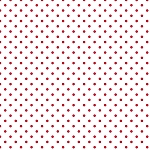 Arctic Antics Flannel F6536 8 White Dots, Shelly Comisky by Henry Glass