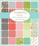 Flower Mill Layer Cake, Corey Yoder by Moda
