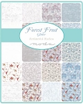 Forest Frost Charm Pack, Sentimental Studios by Moda