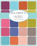 Just a Speck Charm Pack, Jen Kingwell by Moda