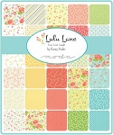 Lulu Lane Layer Cake, Corey Yoder by Moda