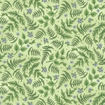 Roam Sweet Home 8224 G Green Ferns, Maywood Studio