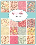 Nanette Jelly Roll, Chez Moi by Moda