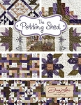 The Potting Shed Book, Antler Quilt Designs