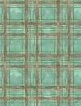 At The Lodge 43881 497 Flannel Green Plaid, Wilmington Prints