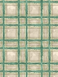 At The Lodge 43881 947 Flannel Cream Plaid, Wilmington Prints