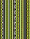 Ready for Takeoff 65190 975 Highway Stripe Green, Wilmington Prints
