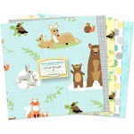 Sweet Meadow Flannel 10