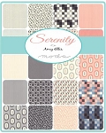 Serenity Charm Pack, Amy Ellis by Moda