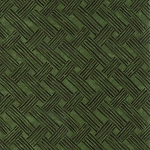Turning Leaves 6575 11 Rustic Herringbone Light Green, Holly Taylor by Moda