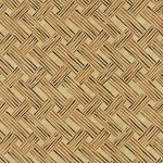 Turning Leaves 6575 12 Rustic Herringbone Natural, Holly Taylor by Moda