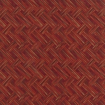 Turning Leaves 6575 13 Rustic Herringbone Burgundy, Holly Taylor by Moda