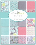 True Luck Charm Pack, Stephanie Ryan by Moda