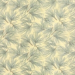 Winter Forest Flannel 6603 11F Green Pine Needles , Holly Taylor by Moda